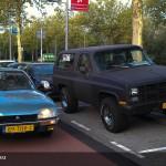 Chevrolet BLAZER 4WD - 55-THV-5